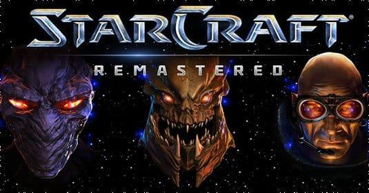 Анонсирован StarCraft: Remastered