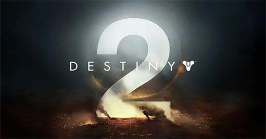 Студия Bungie официально анонсировала игру Destiny 2