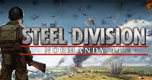 Вышел очередной трейлер Steel Division: Normandy 44