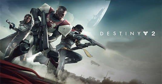 В сети был опубликован первый трейлер Destiny 2