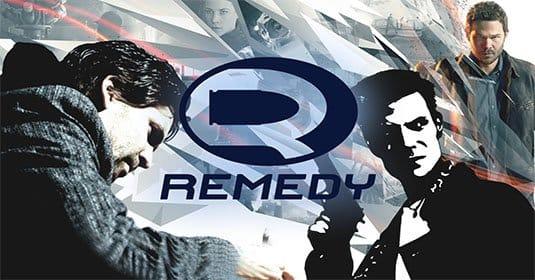 Remedy Entertainment  работает над игрой для PlayStation 4