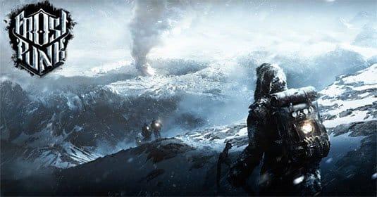 Появилась первая информация об игре Frostpunk