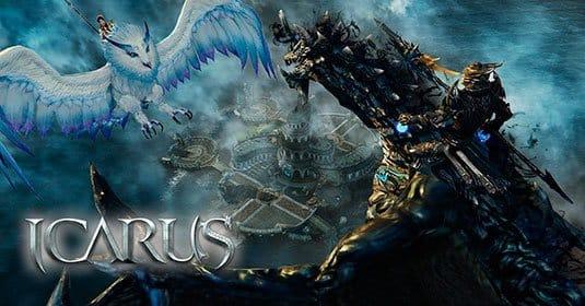 Icarus Online — релизу в России быть (101XP.com)