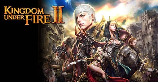 Kingdom Under Fire 2: известна дата релиза в России