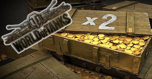 Внутренняя валюта World of Tanks не является криптовалютой