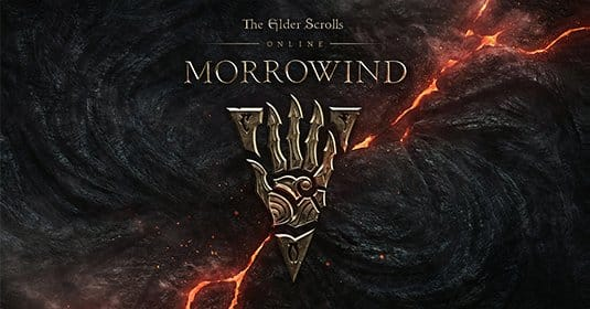 The Elder Scrolls Online: Morrowind