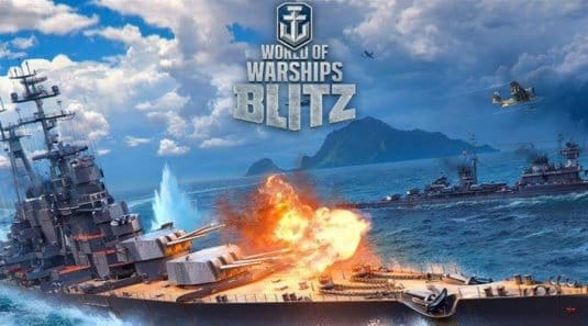World of Warships Blitz [Android]