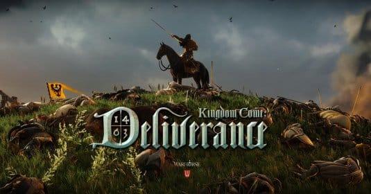 Kingdom Come: Deliverance —  средневековая RPG выйдет 13 февраля