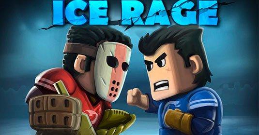 Ice Rage: Хоккей