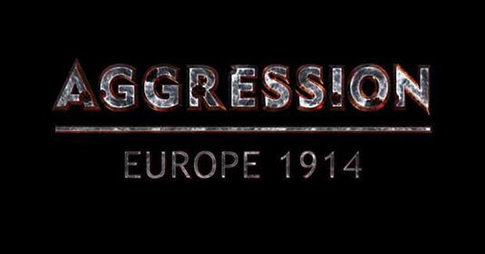 Агрессия: Европа 1914
