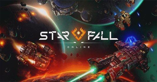 Starfall Online