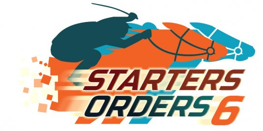 Starters Orders 6