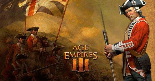 Age of Empires 3 (Эпоха империй III)