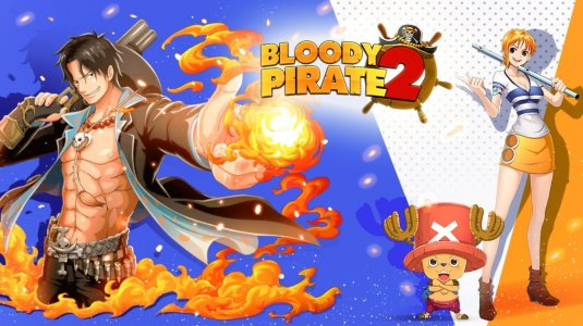 Bloody Pirate 2