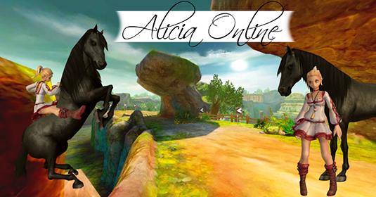Alicia Online