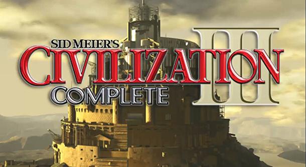 Civilization III [Цивилизация 3]