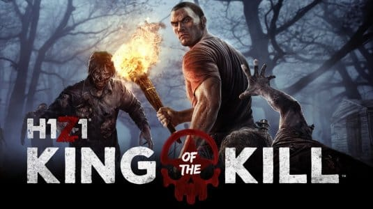 Скачать H1Z1: King of the Kill