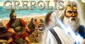 Скачать Grepolis