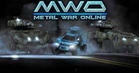 Metal War online системные требования