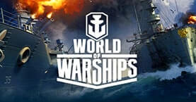 Скачать World of Warships на компьютер
