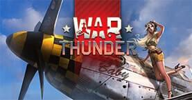 Видеообзоры War Thunder