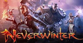 Neverwinter видео