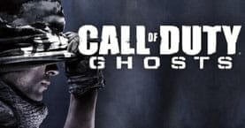 Call of Duty: Ghosts картинки