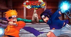 Naruto Saga