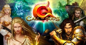 Call of Gods картинки