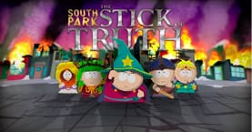 South Park: The Stick of Truth купить
