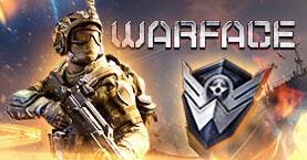 Warface видео