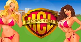 Hot Candy Land