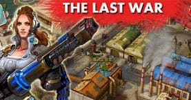 Deadwalk: The Last War