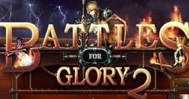 Battles for Glory 2