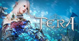 TERA Online — скриншоты, обои