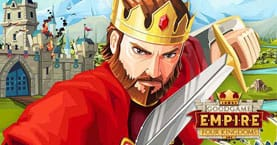 Empire: Four Kingdoms [iPhone]