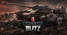 World of Tanks Blitz [Android]