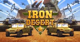 Iron Desert [Android]