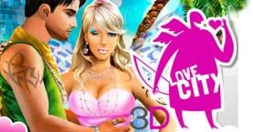 Видео Love City 3D