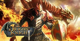 Скриншоты Рыцарь Дракона