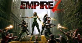 Last Empire - War Z