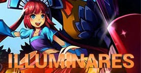 Скриншоты Illuminares