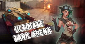 Ultimate Tank Arena