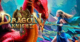 Видео Dragon Knight 2