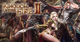 Скриншоты из игры Kingdom Under Fire 2
