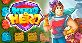 Need a Hero: скриншоты