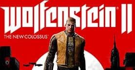 Wolfenstein 2: The New Colossus скачать (торрент, прямая ссылка)