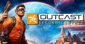 Скриншоты Outcast: Second Contact