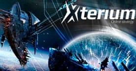 Скриншоты Xterium