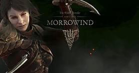 Видео The Elder Scrolls Online: Morrowind